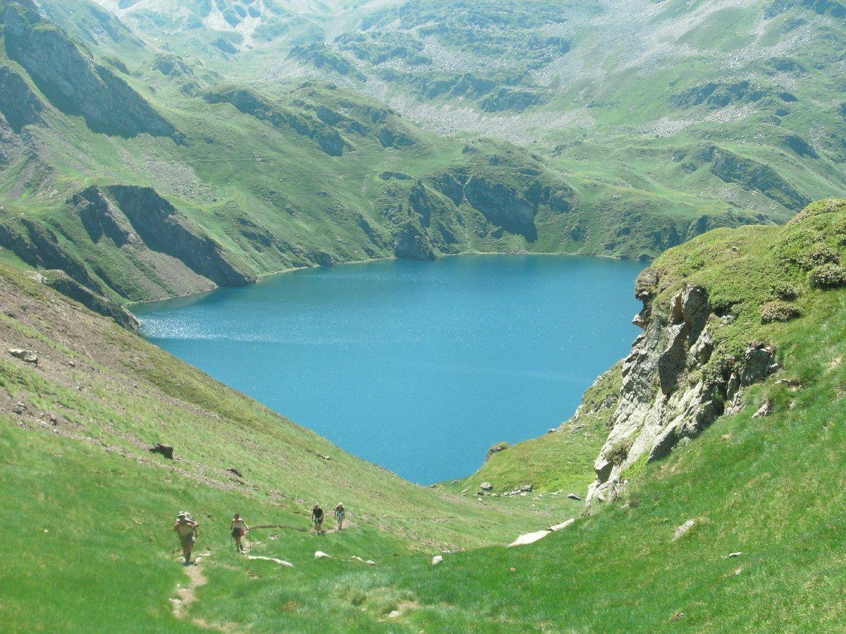 Près de 200 photos prises durant les 22 randonnées de la saison 2009-2010.