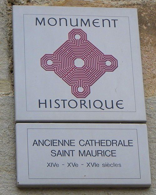 Mirepoix-cathedrale-saint-maurice-28-09-2012--plaque-Munume.jpg