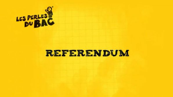 thumb bic referendum