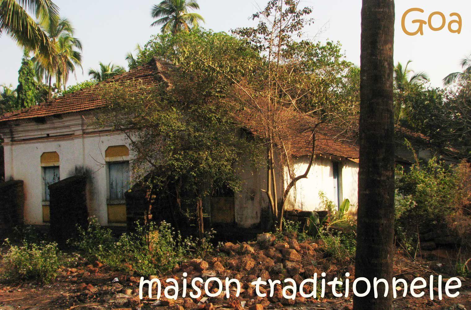 08 Goa maison traditionnelle