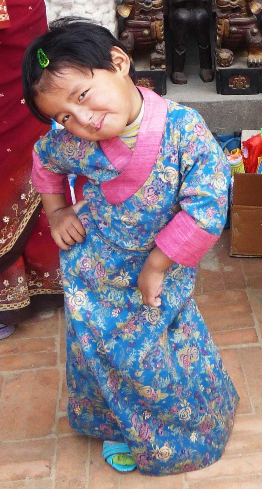 Népal Budhnath