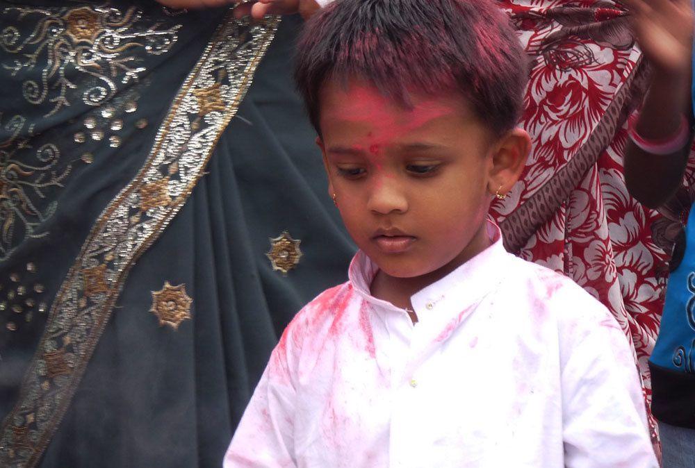 ganesha festival dernier jour