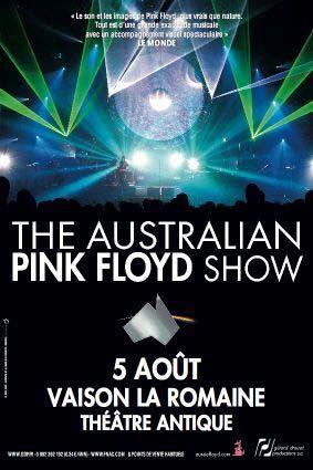 pink floyd vaison