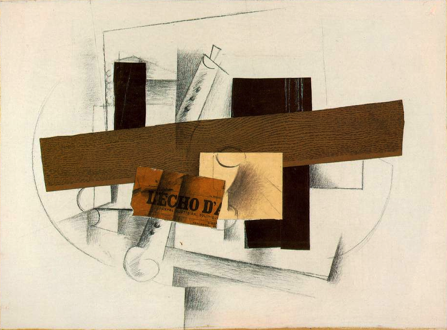 Goya 84 ans georges braque 81 ans hic sum hic maneo - Nature morte a la chaise cannee picasso ...