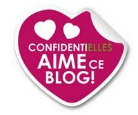 logo confi aime ce blog
