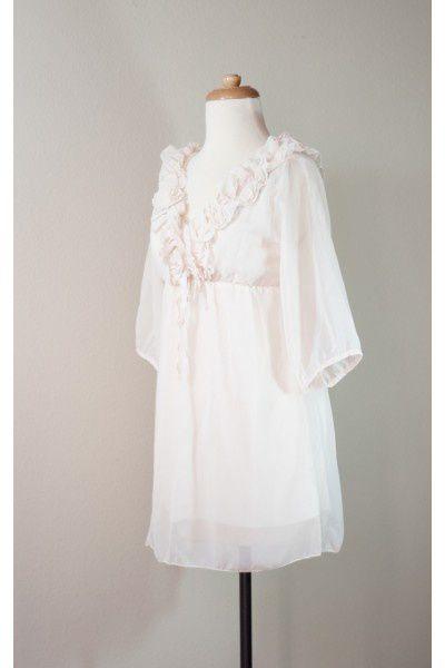creme-brulee-fluffy-pink-blouse