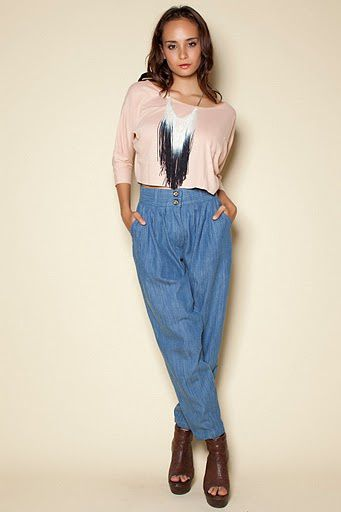 susan trouser denim new 05035 77552