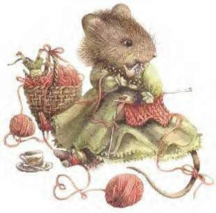 knitting-mouse