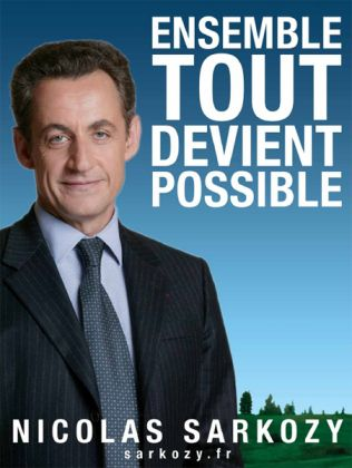 france affiche sarkozy 2007-copie-1