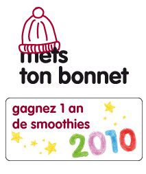 logo mets ton bonnet 2010 source innocent