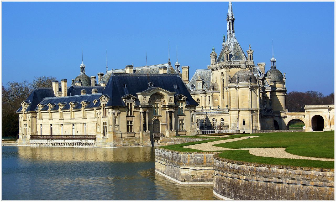 60 oise chantilly 3 ch teau de chantilly didier 365 photos - Chateau de chantilly adresse ...