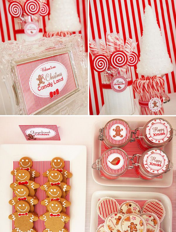 christmas candylandpartyideas 3