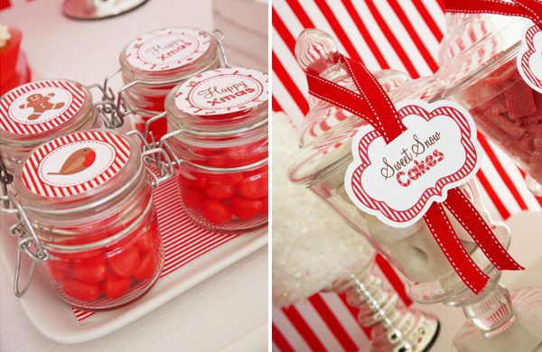 christmas candylandpartyideas 9