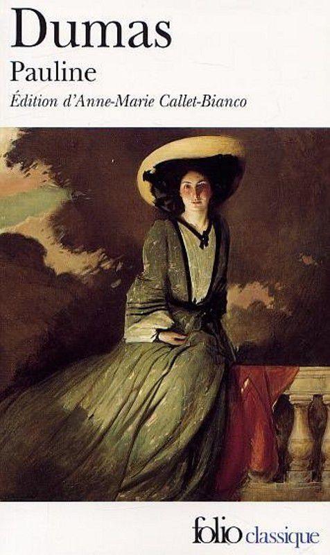 Pauline - Alexandre Dumas (père)