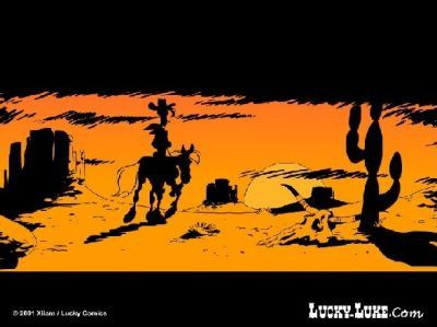 normal Lucky Luke