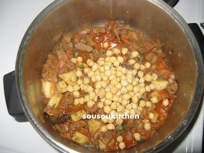 شربة لسان العصفور Soup-lsen-osfour-036