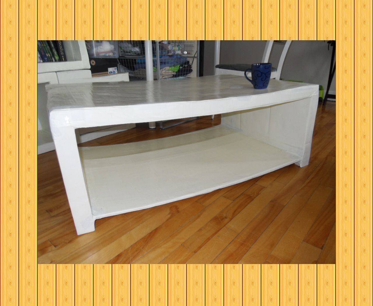 Table basse moderne kijiji for Meuble de salle de bain kijiji montreal
