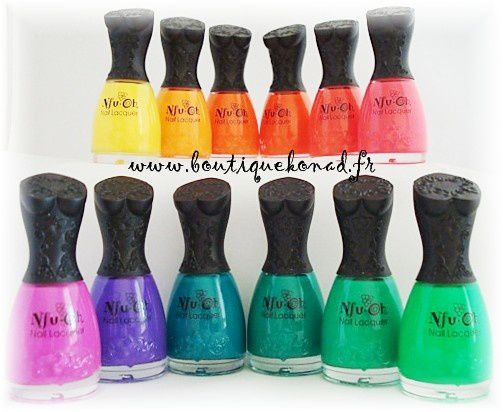 Nfu Oh serie FS fluo
