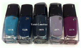 VERNIS LANCOME