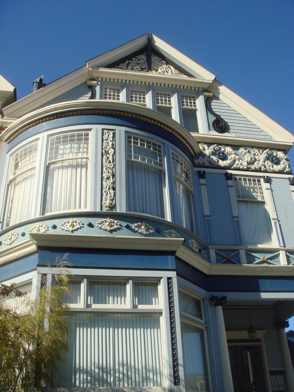 C 39 est une maison bleue - Maxime leforestier maison bleue ...