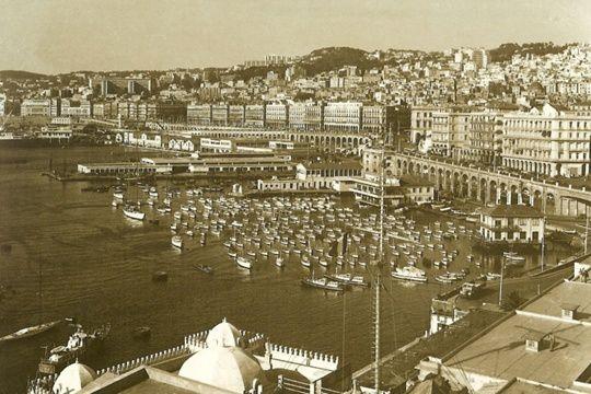 L 39 alg rie avant 1962 n 39 oublions jamais 1962 for Interieur algerie