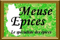 Logo meuse epices