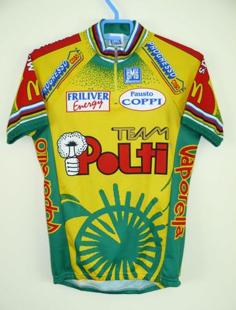 A maillot polti