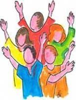 prière enfants catéchèse paroisse sainte foy agen