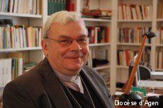 Mgr Hubert Herbreteau