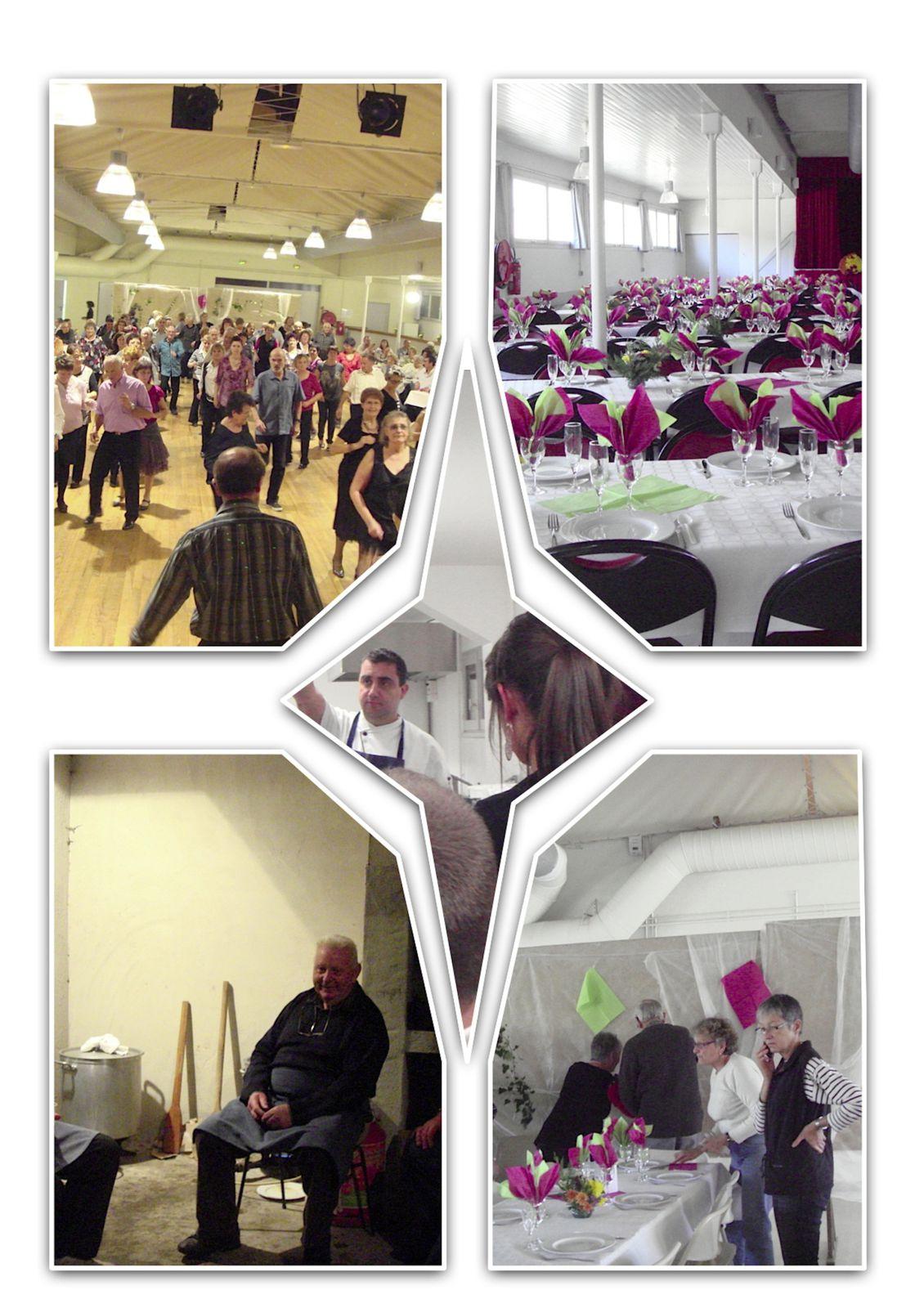 repas dansant 3:11:2012