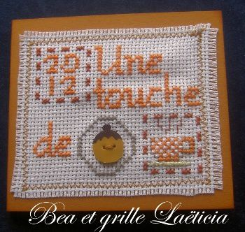 broderie touche