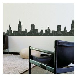 very new york very d co le blog very tendance. Black Bedroom Furniture Sets. Home Design Ideas