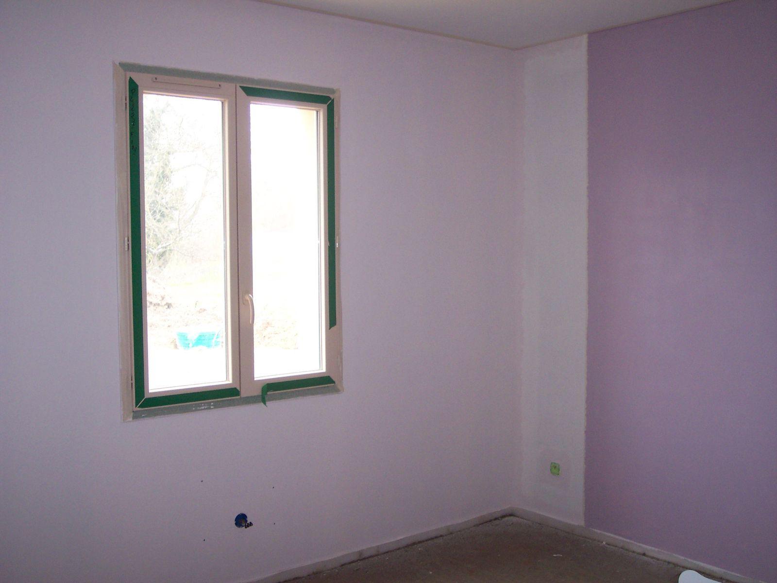 Chambre Marron Parme: Article peintures couleurs j. Idées sur le ...