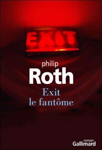 Philip Roth. Exit le fantme