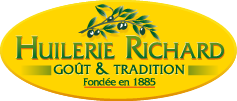 logo huilerie richard