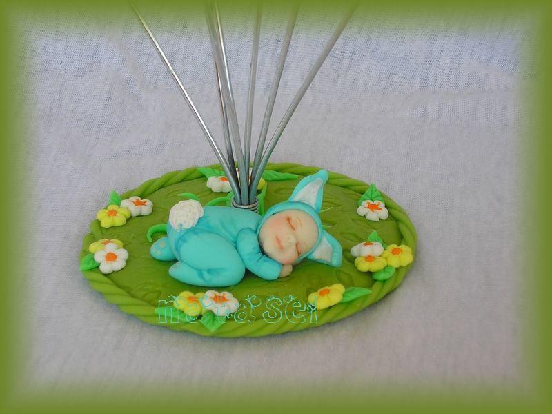 Mon petit lapin la porcelaine modeler de natasel - Mon petit lapin s est cache dans le jardin paroles ...