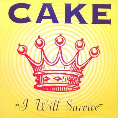 i will survive 12 cover front