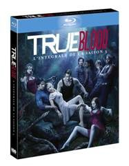 True blood BD