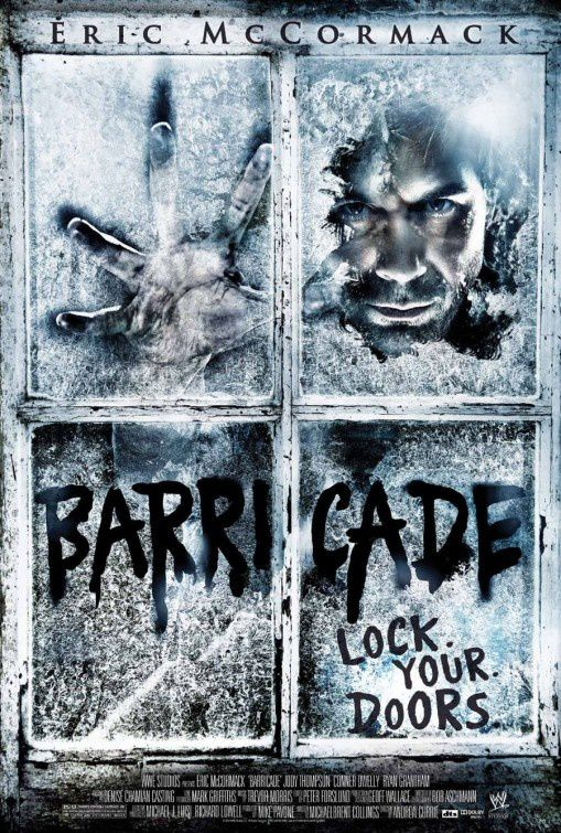 Barricade (2012) 1CD [VOSTFR] [DVDRIP] [MULTI]