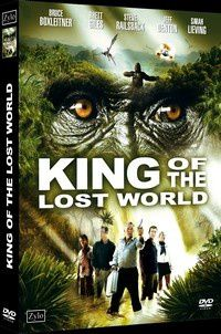 King of the lost world noir