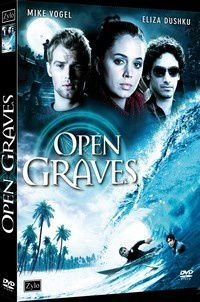 Open Graves noir