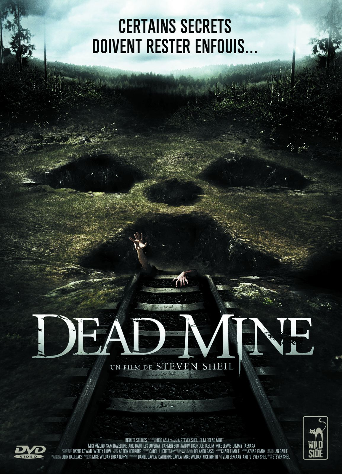 Dead Mine					