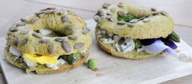 papillon-bagel-roquefort