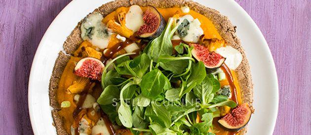 papillon-pizza-automne-figues-roquefort
