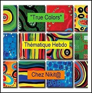 True Colors Chez Nikita@