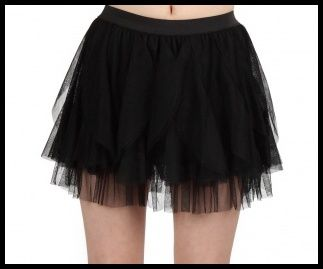 Jupe tulle Molly Bracken