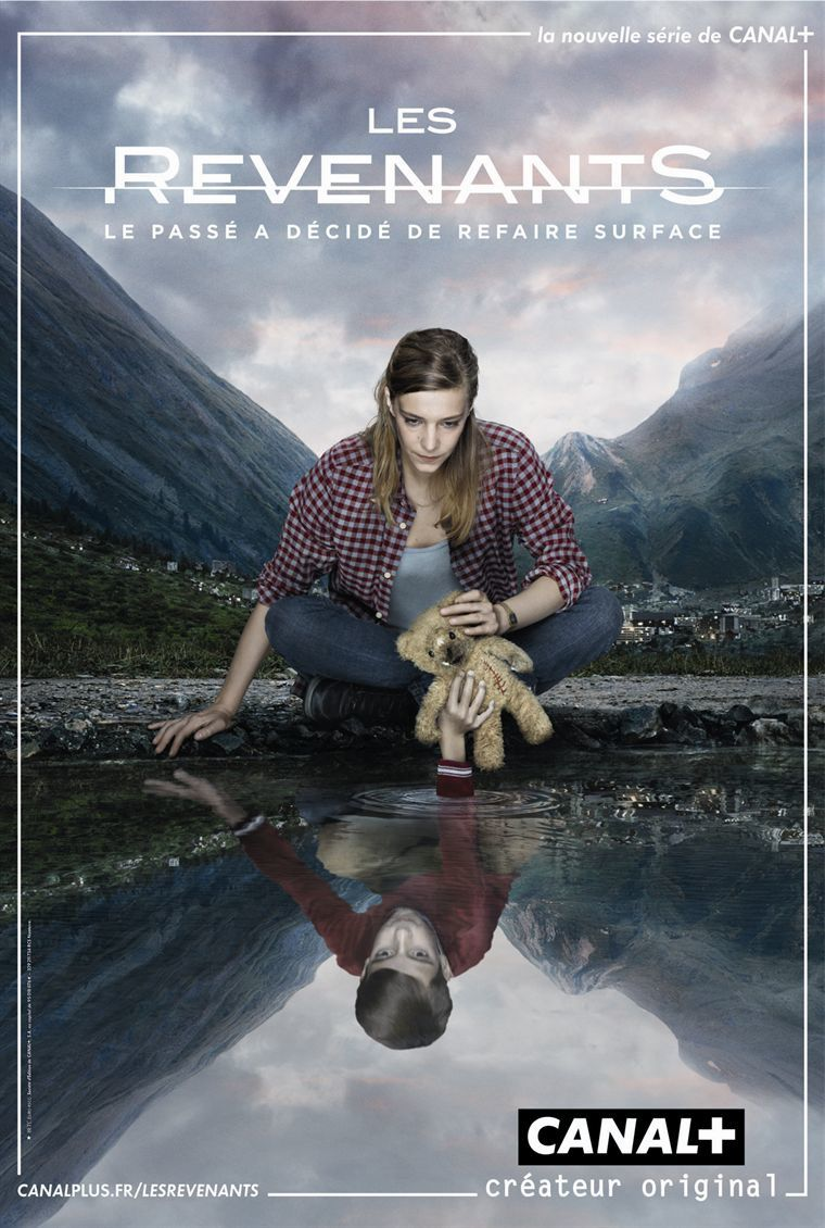 Album - LES REVENANTS