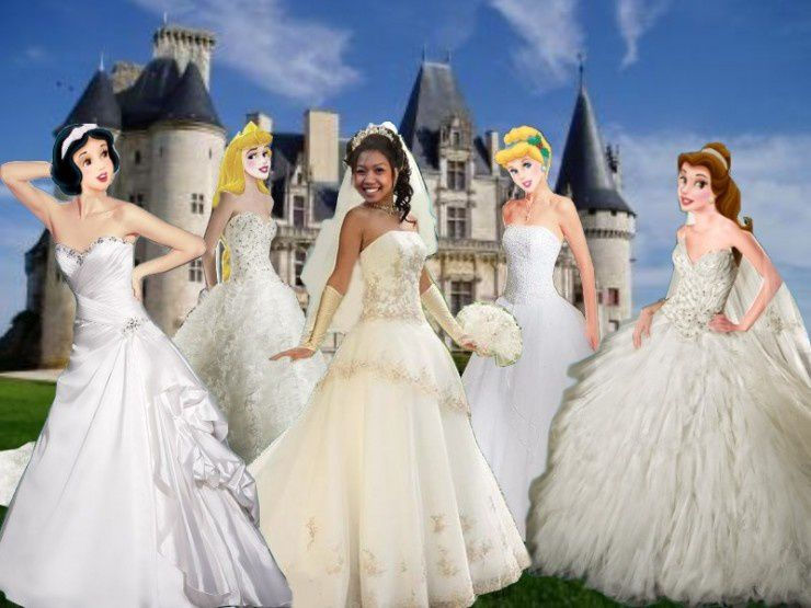 Collection De Robe De Mariage Disney Of Robe De Mari E Th Me Princesse Disney Id Es Et D