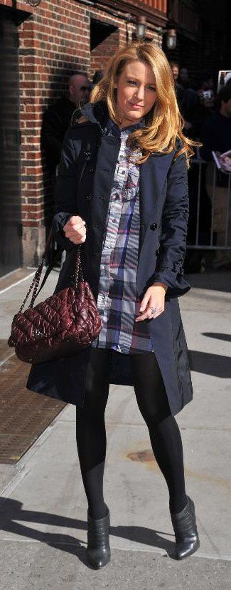PicImg Blake Lively Arrives 8440-copie-1