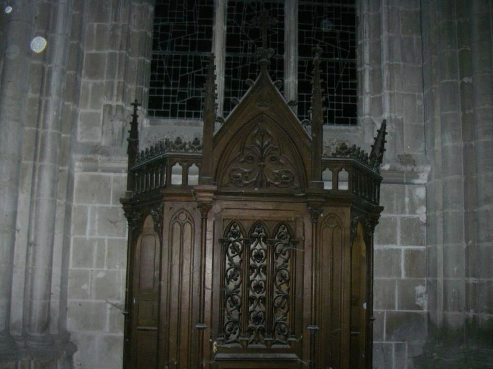 Album - INTERIEUR-DE-L-EGLISE